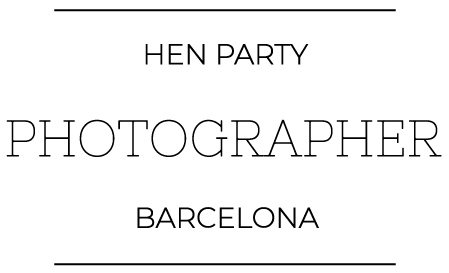 Hen party Photographer Barcelona